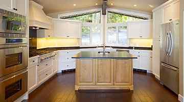 Custom Kitchens Cabinets Design Island Dream Kitchens Victoria Bc
